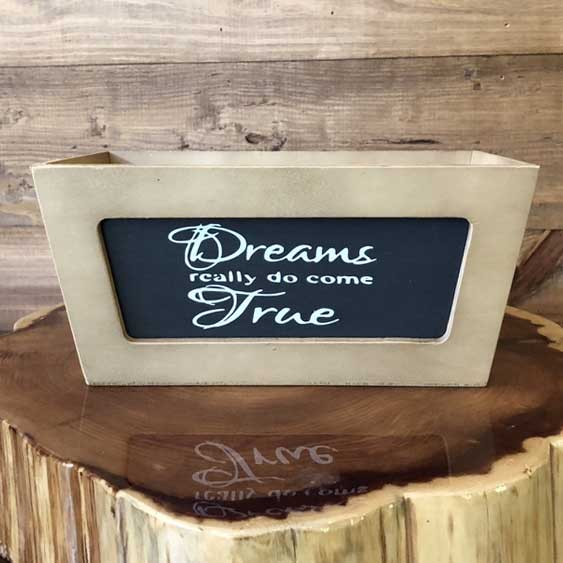 Dreams Come True Box