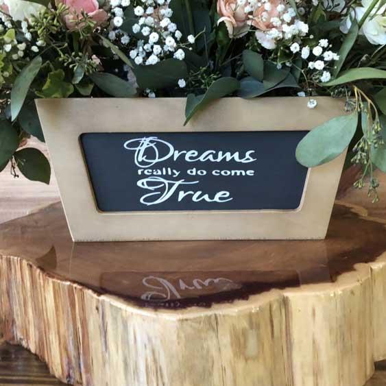 Dreams Come True Box