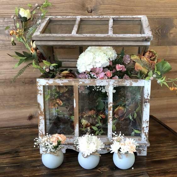 Garden Box - Large