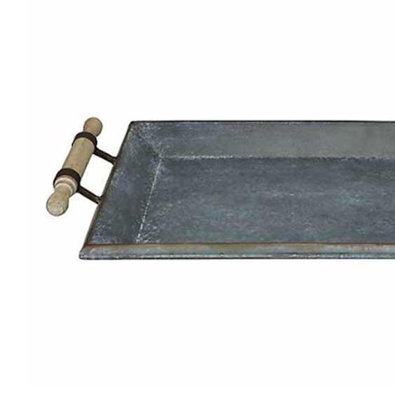 Metal Platter - Large