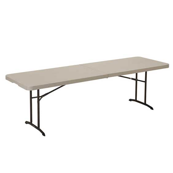 Banquet Table, Almond