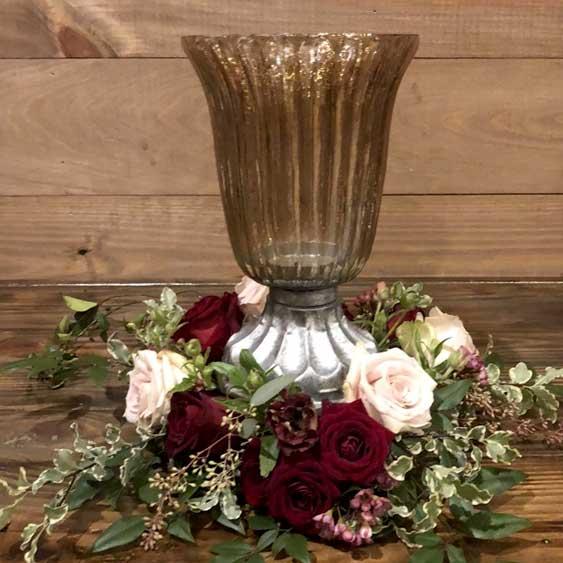 Vintage Style Vase